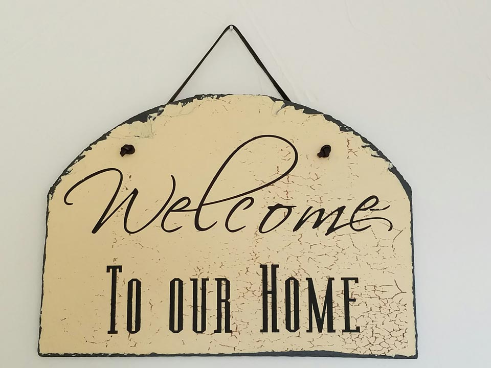 welcome-home-sign