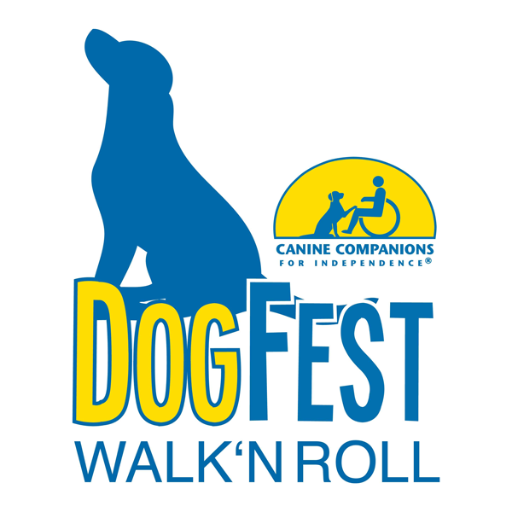 DogFest Walk 'n Roll is HERE! September 23, 2018